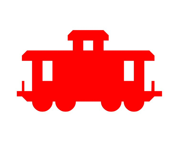 Train Wreck Clip Art - ClipArt Best