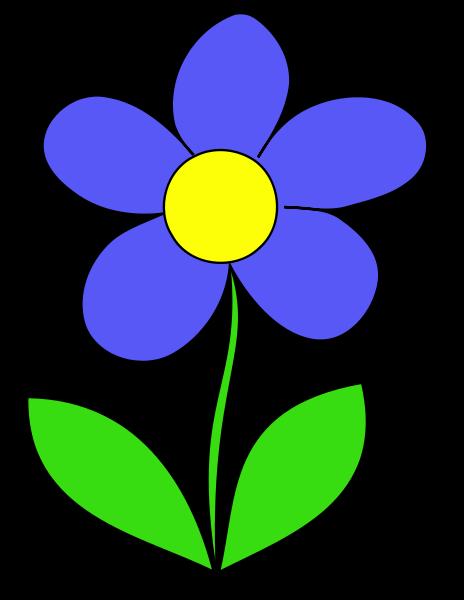 clip art flowers microsoft - photo #8