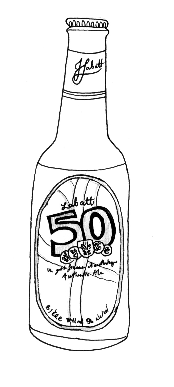 One Line Art Beer : Beer bottle line drawing clipart best