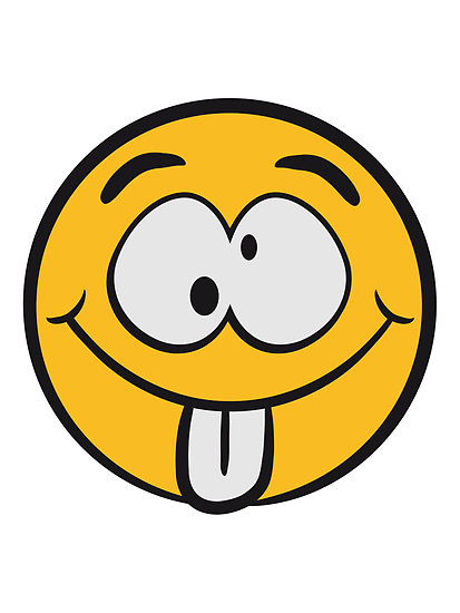 Crazy Cartoon Face - ClipArt Best