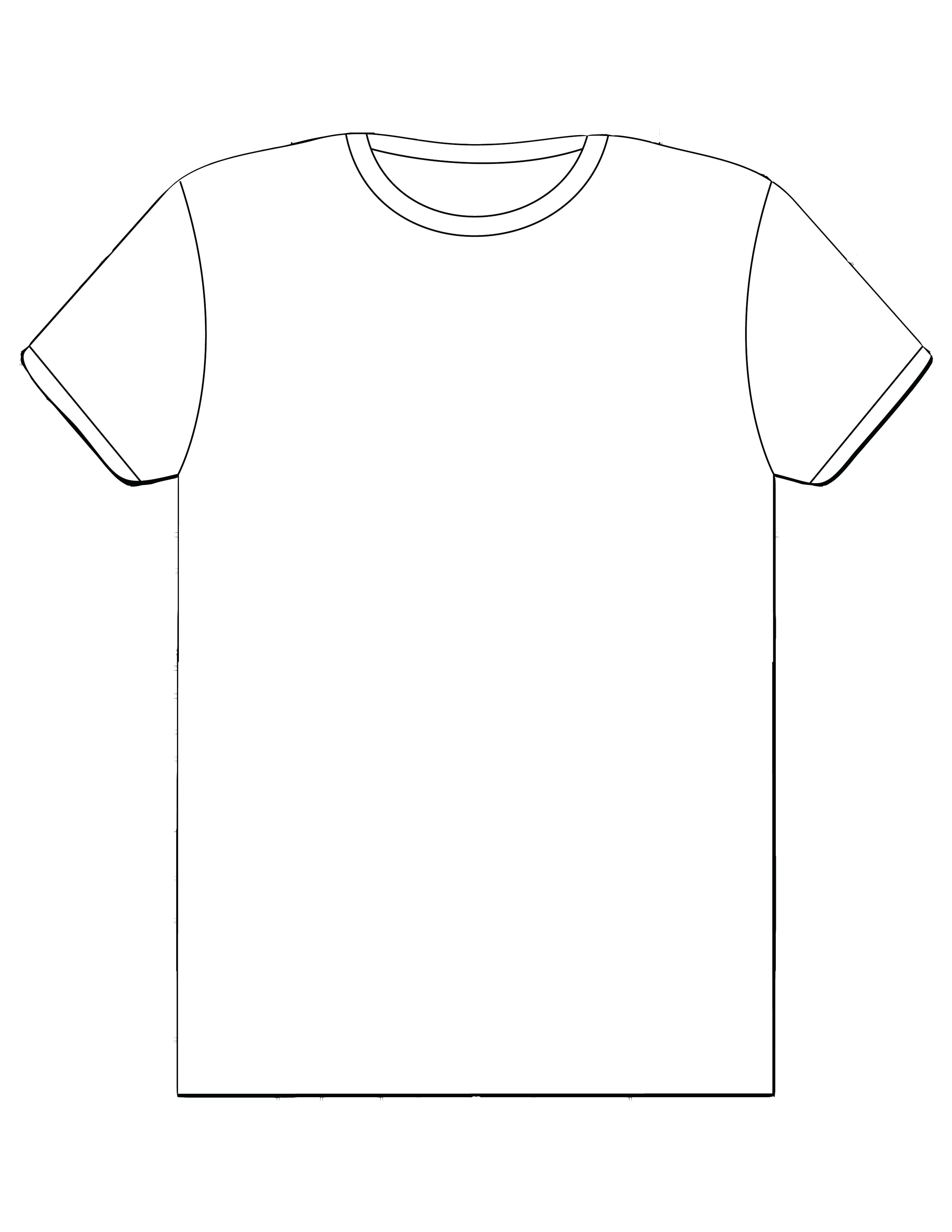 Blank T Shirt Design   April Calendar   April Calendar