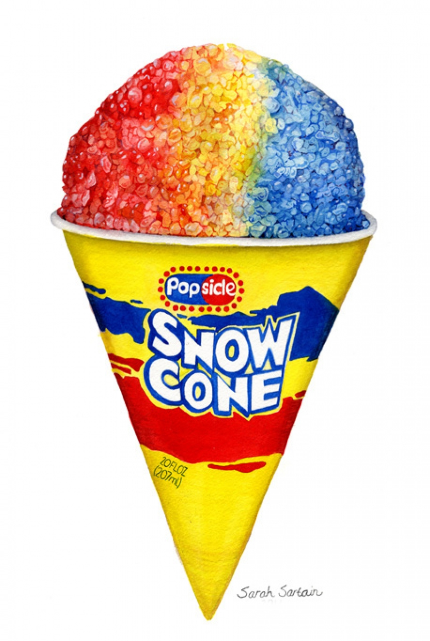 Snow Cone Clip Art Cliparts.co