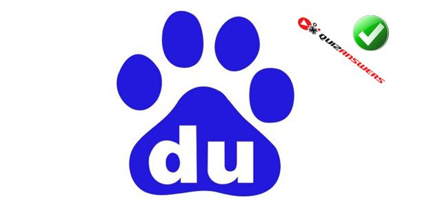 Dog Paw du Logo Imgs For gt Dog Paw Logo du