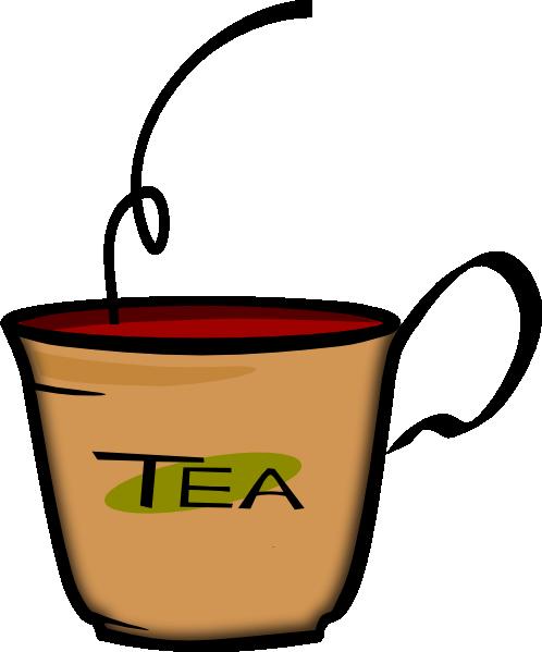 cup clip art images - photo #28