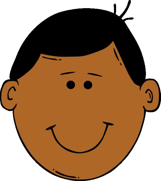 Free Clip Art Cartoon Faces
