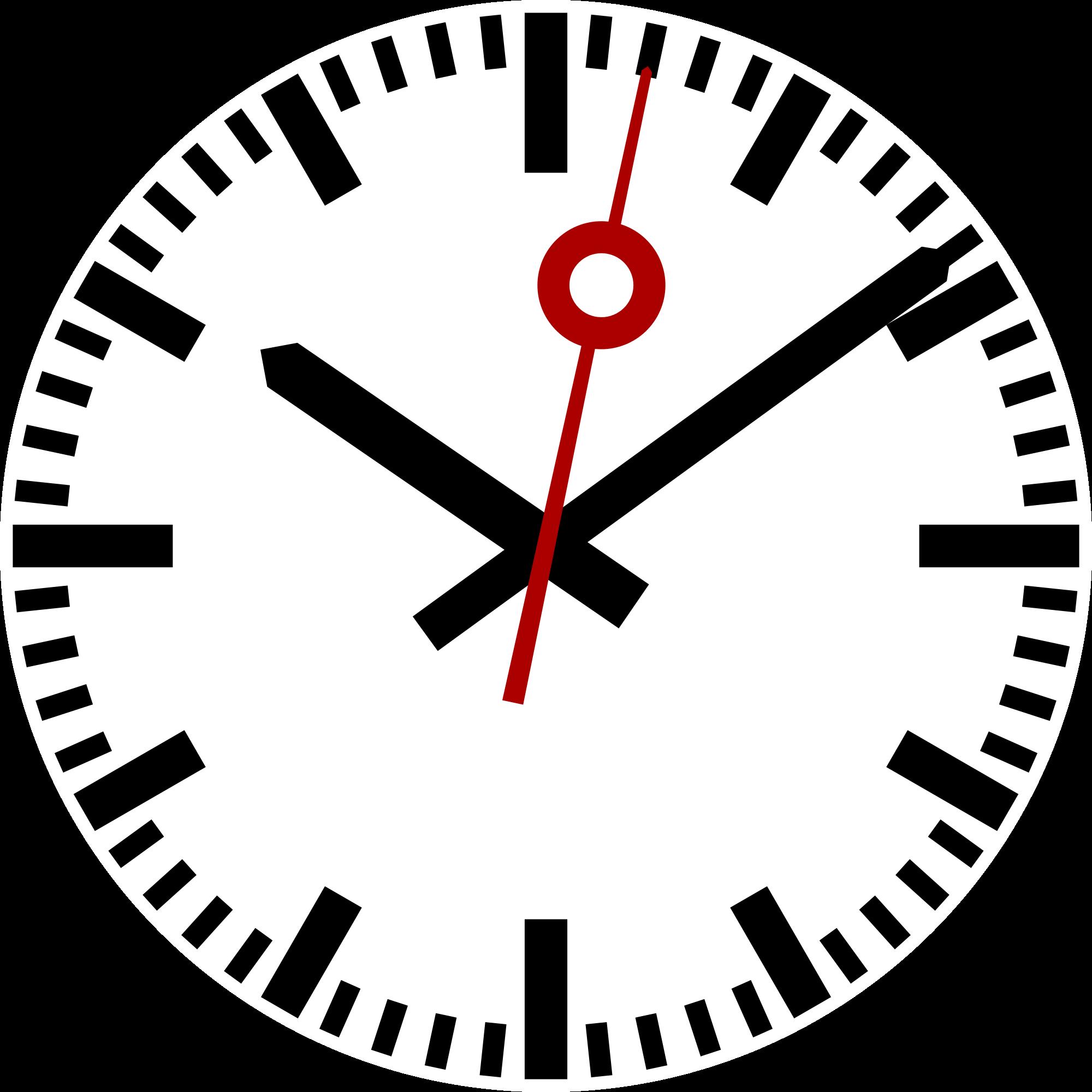 Vintage Clock Face Transparent Wikimedia Commons Clipart
