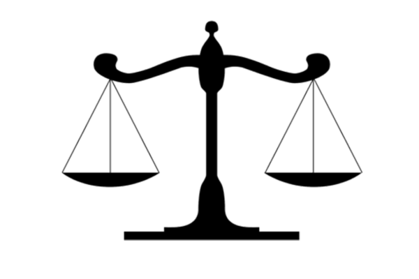 scales of justice tattoos clipart best. Black Bedroom Furniture Sets. Home Design Ideas