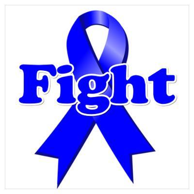 blue cancer ribbon clipart clipart best colon cancer blue ribbon clip art Colon Cancer Ribbon Color