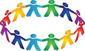 Free teamwork logos clipart - Clipartix