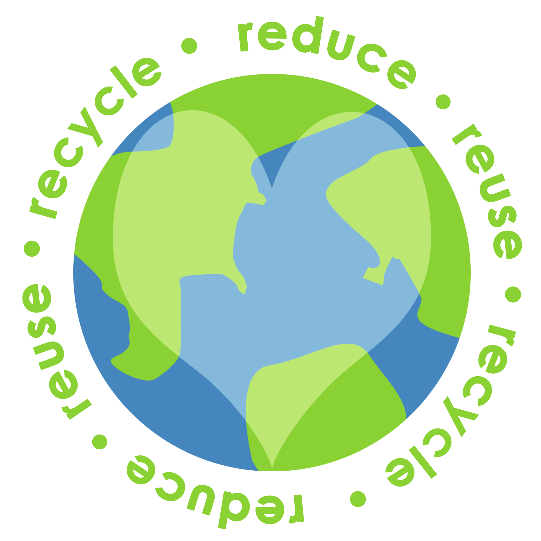 recycling reducing reusing Learn how reducing, reusing, and recycling can help you, your community, and the environment by saving money, energy, and natural resources recycling programs are.