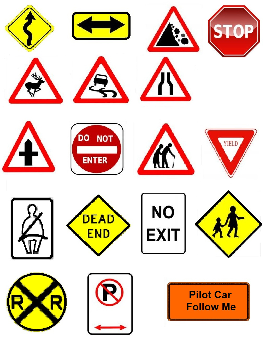 Free Worksheet Community Signs Worksheets printable safety signs kids clipart best free download clip art on