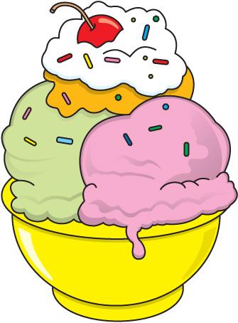 Free Clip Art Ice Cream Sundae - ClipArt Best