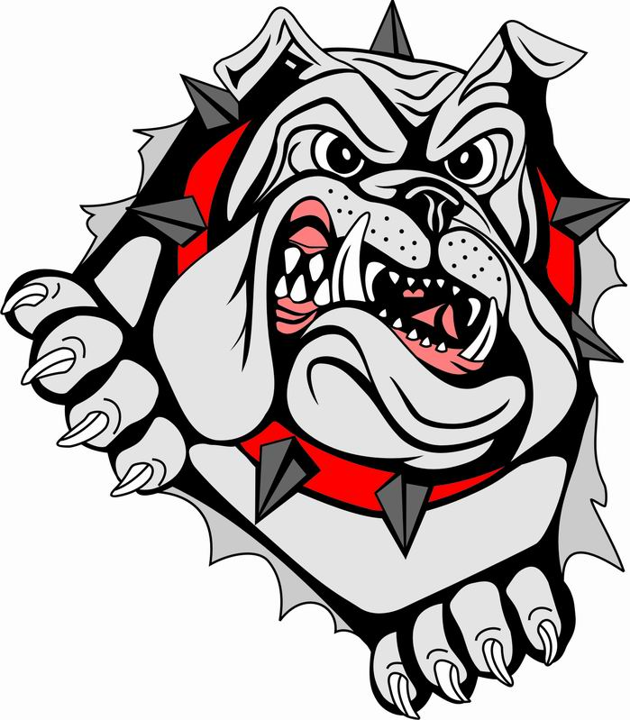 24 Bulldog Vector Art Free Cliparts That You Can Download To
