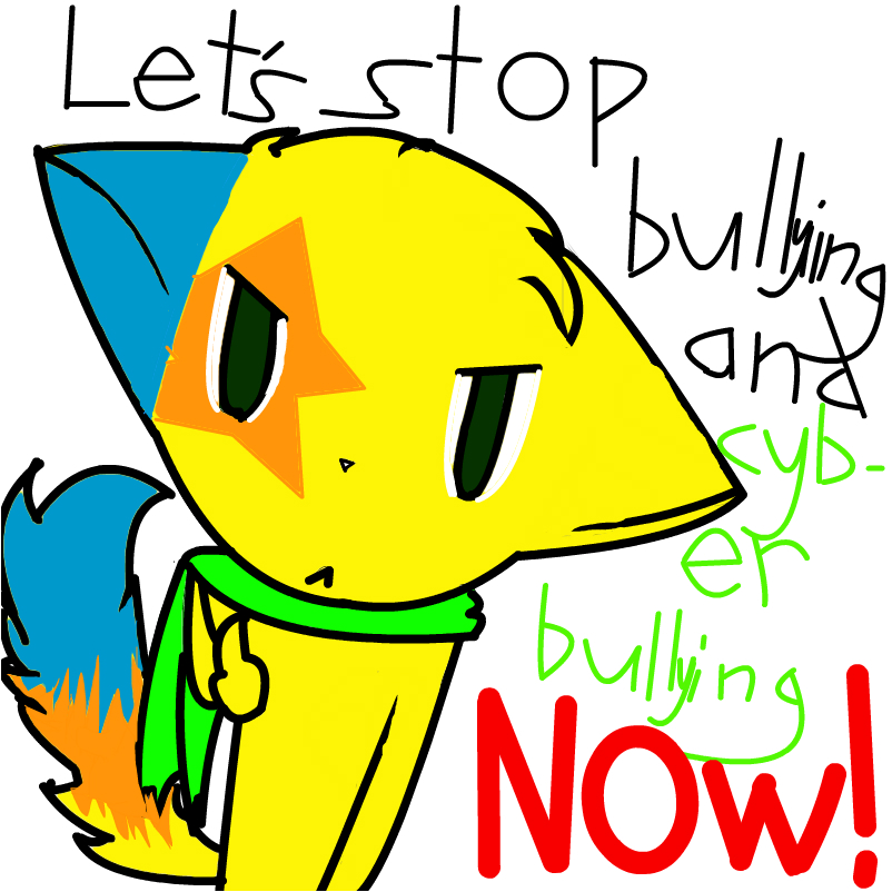 stop bullying now meet the cast
