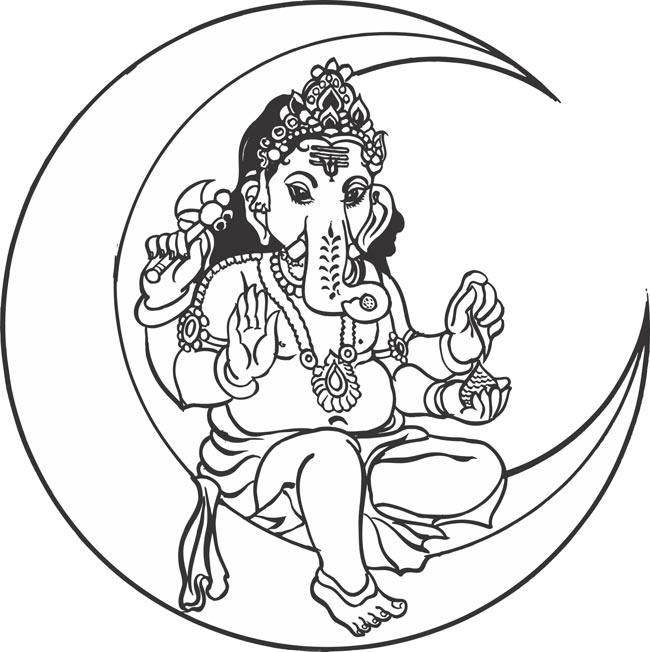Indian God Cliparts - ClipArt Best