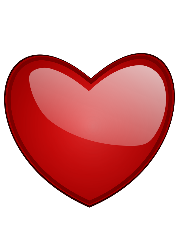 Heart Art Pictures - ClipArt Best