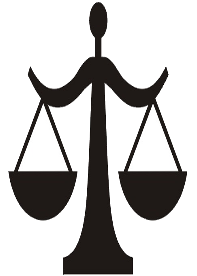 Clip art scales of justice