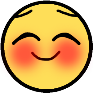 Embarrassed Smiley - ClipArt Best