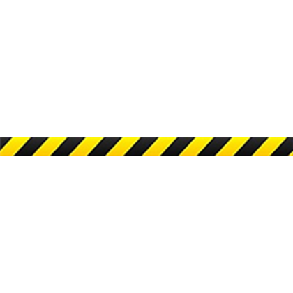 Caution Tape Caution Tape Background 1 Roll Yellow