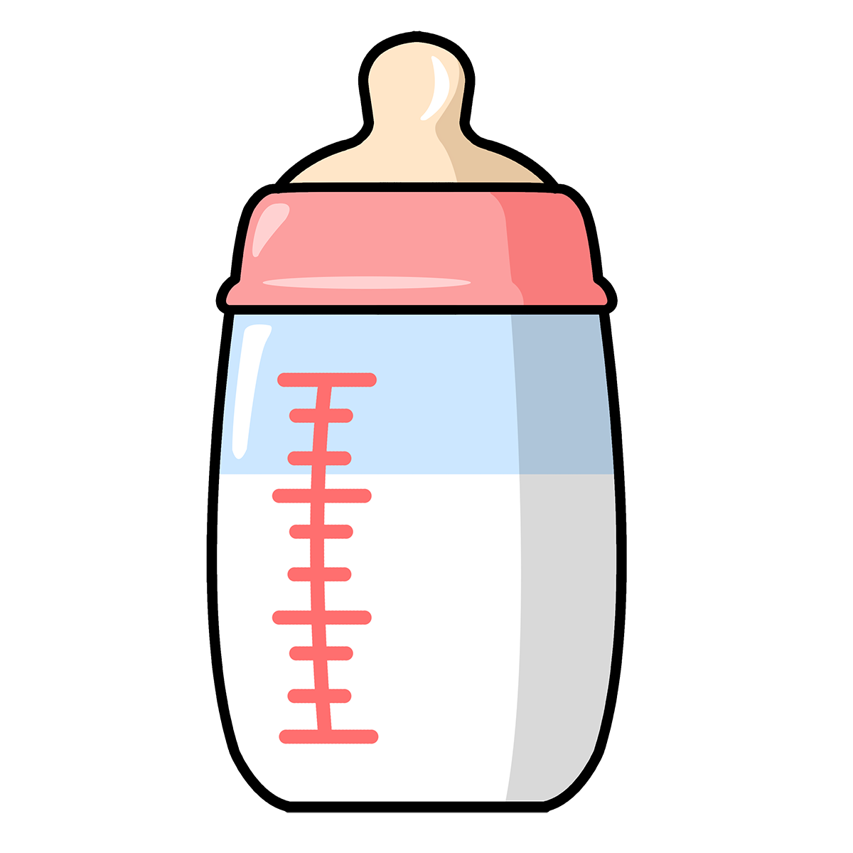 Baby Stuff Clip Art - ClipArt Best