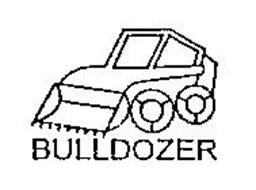 BULLDOZER Trademark of TSENG, Shui Chih. Serial Number: 75378553 ...