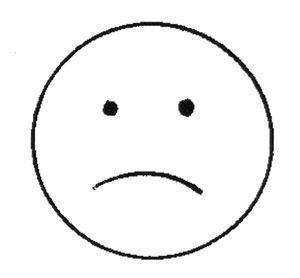 Sad Face Pictures - ClipArt Best