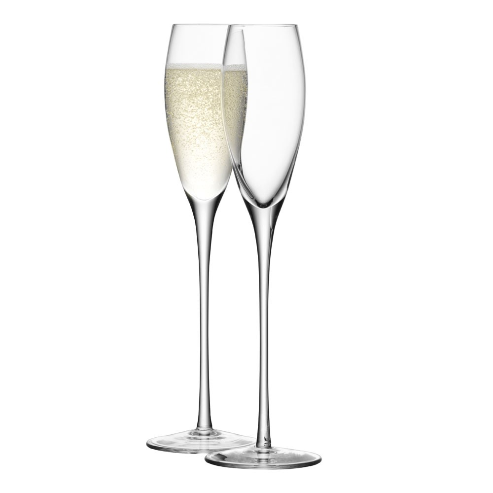 Picture of champagne glasses clipart best - Flute a champagne design ...