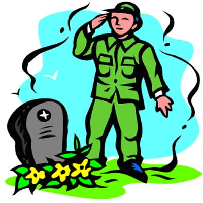 War Memorial Clip Art
