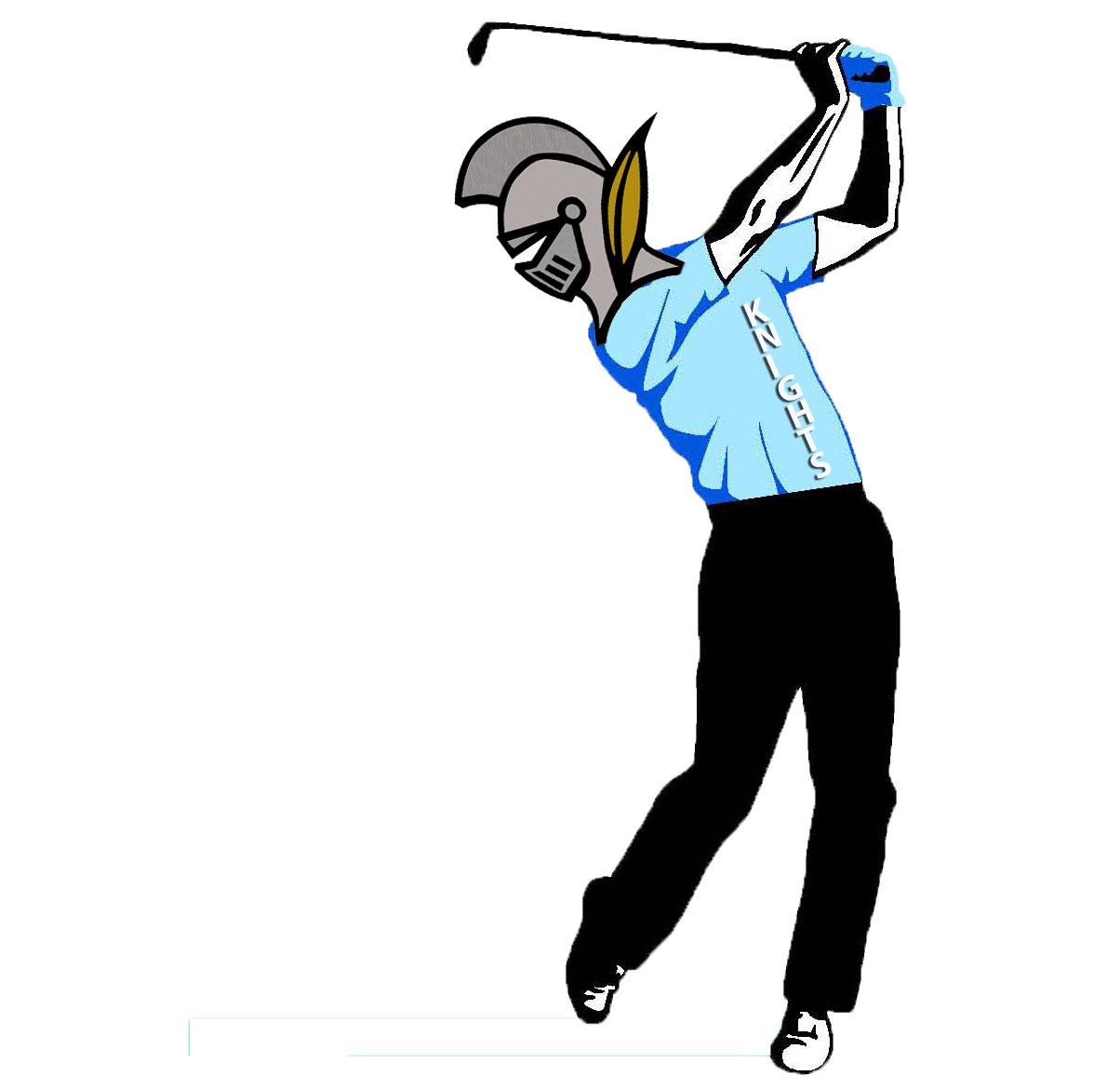 Golfer Image - ...