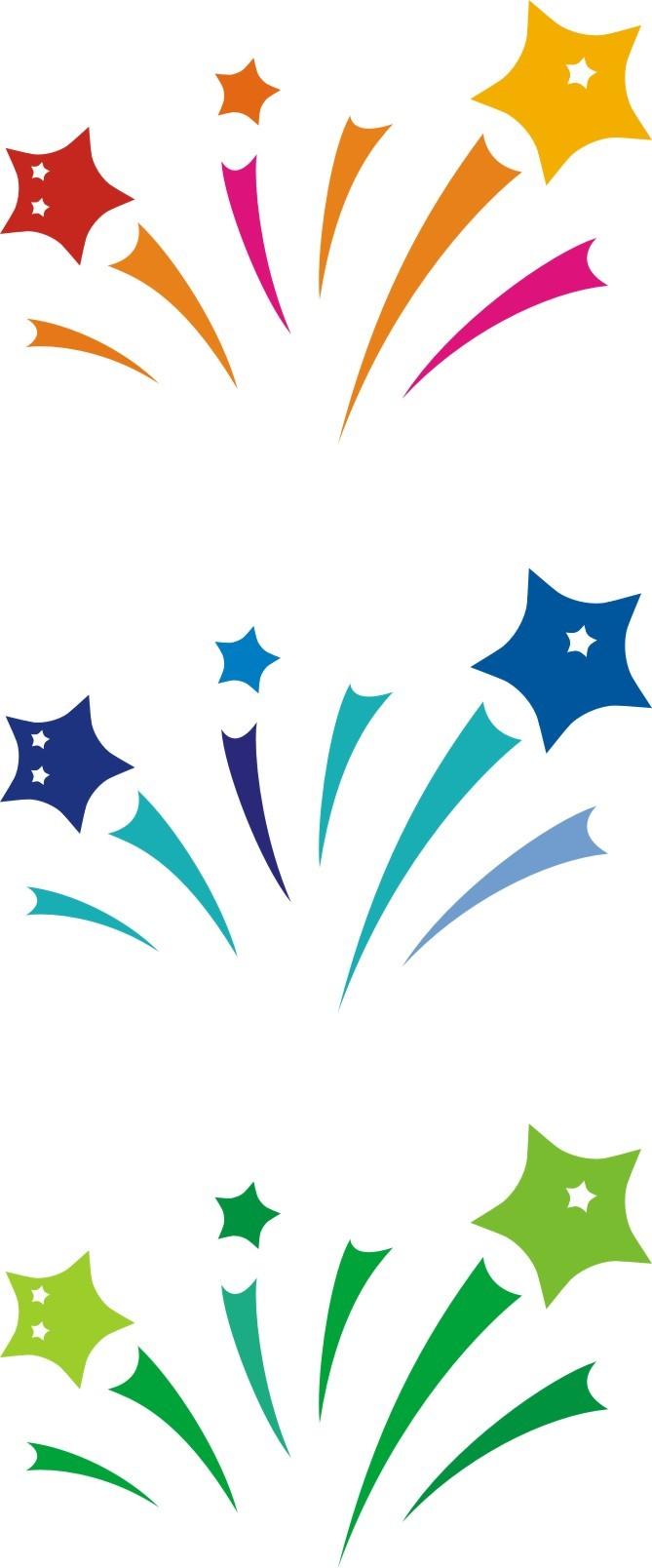 Shooting Star Clip Art Free - ClipArt Best