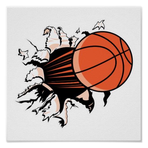 Cool basketball designs drawings