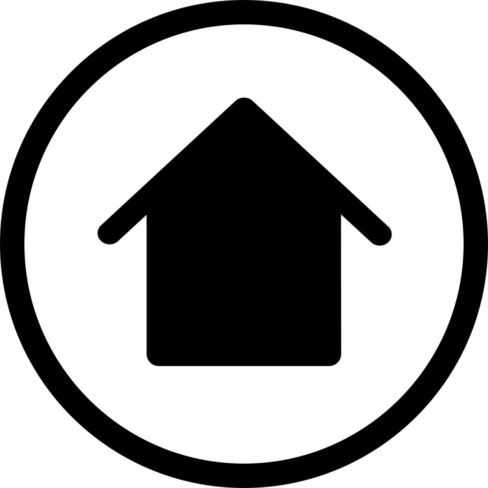 Icon Home Png - ClipArt Best