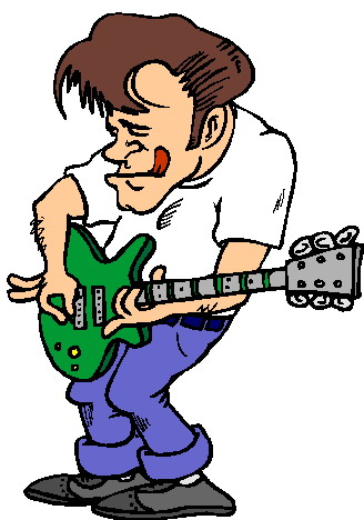 Animated Music Clip Art - ClipArt Best