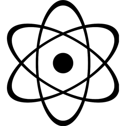 Science Atom Logo Clipart Best