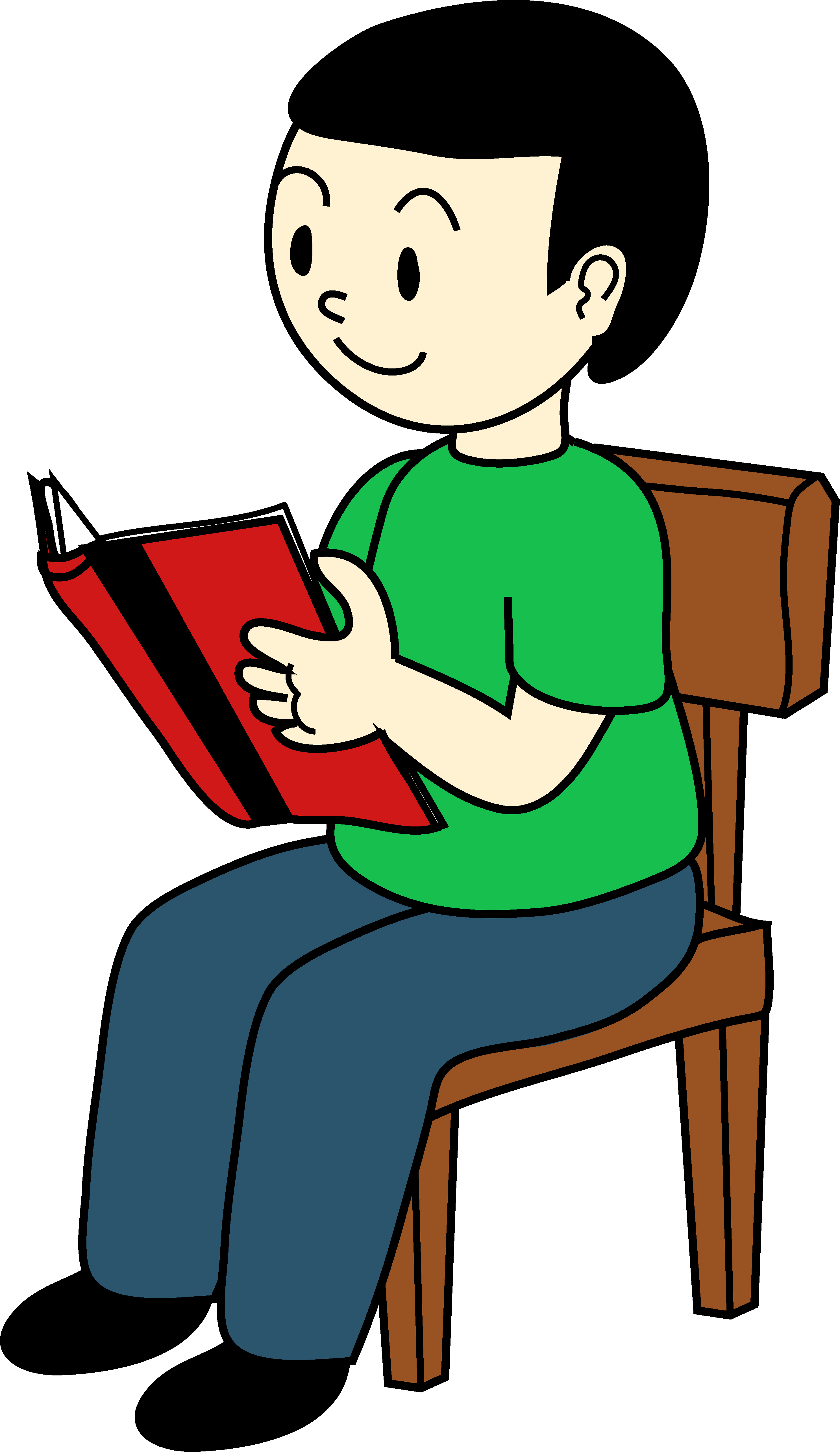 Image Of Boy Clipart Best