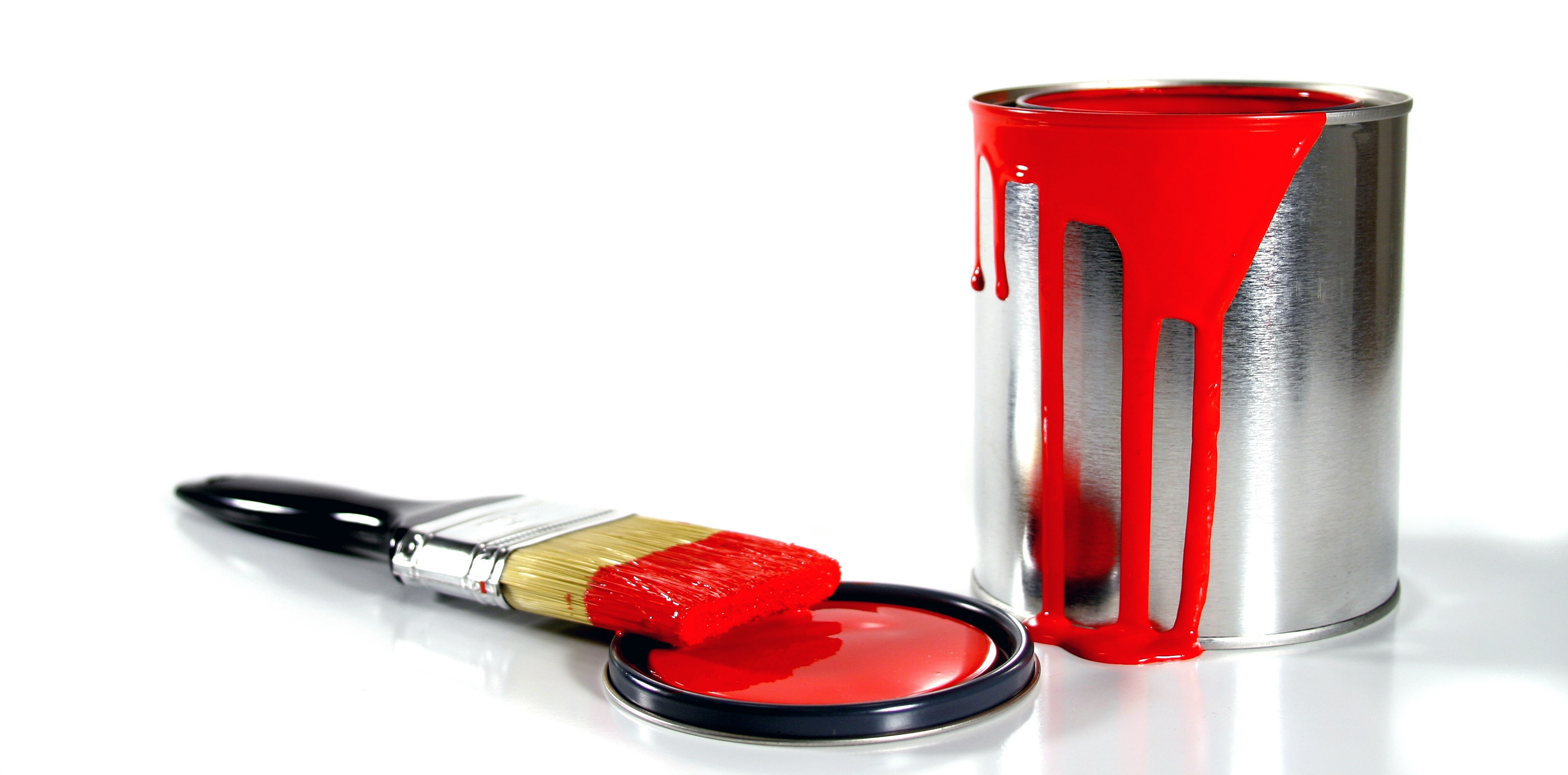 Red Paint Can Clipart Best