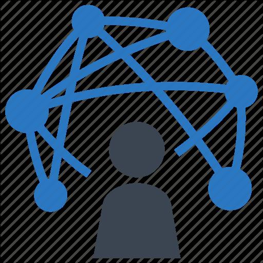 Network Symbols Clip Art : Network diagram icons clipart best