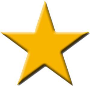 Image of star tattoo