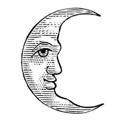 Crescent Moon Clipart - ClipArt Best
