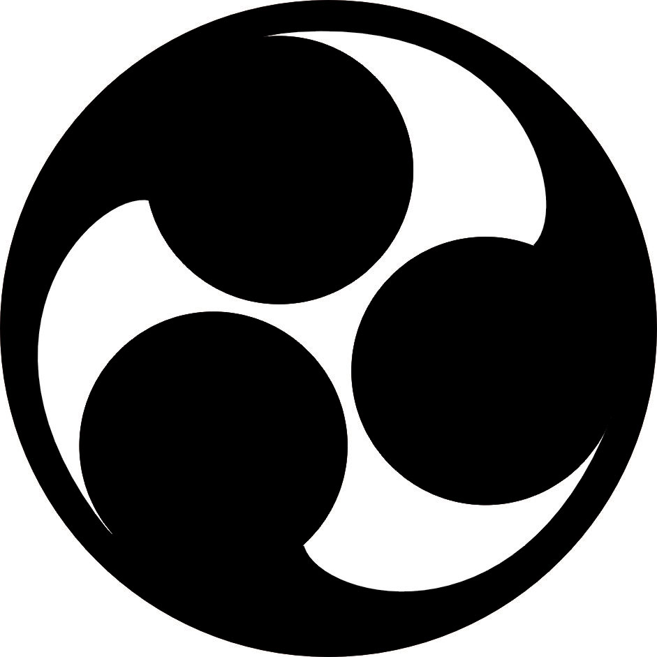 karate symbols clipart best