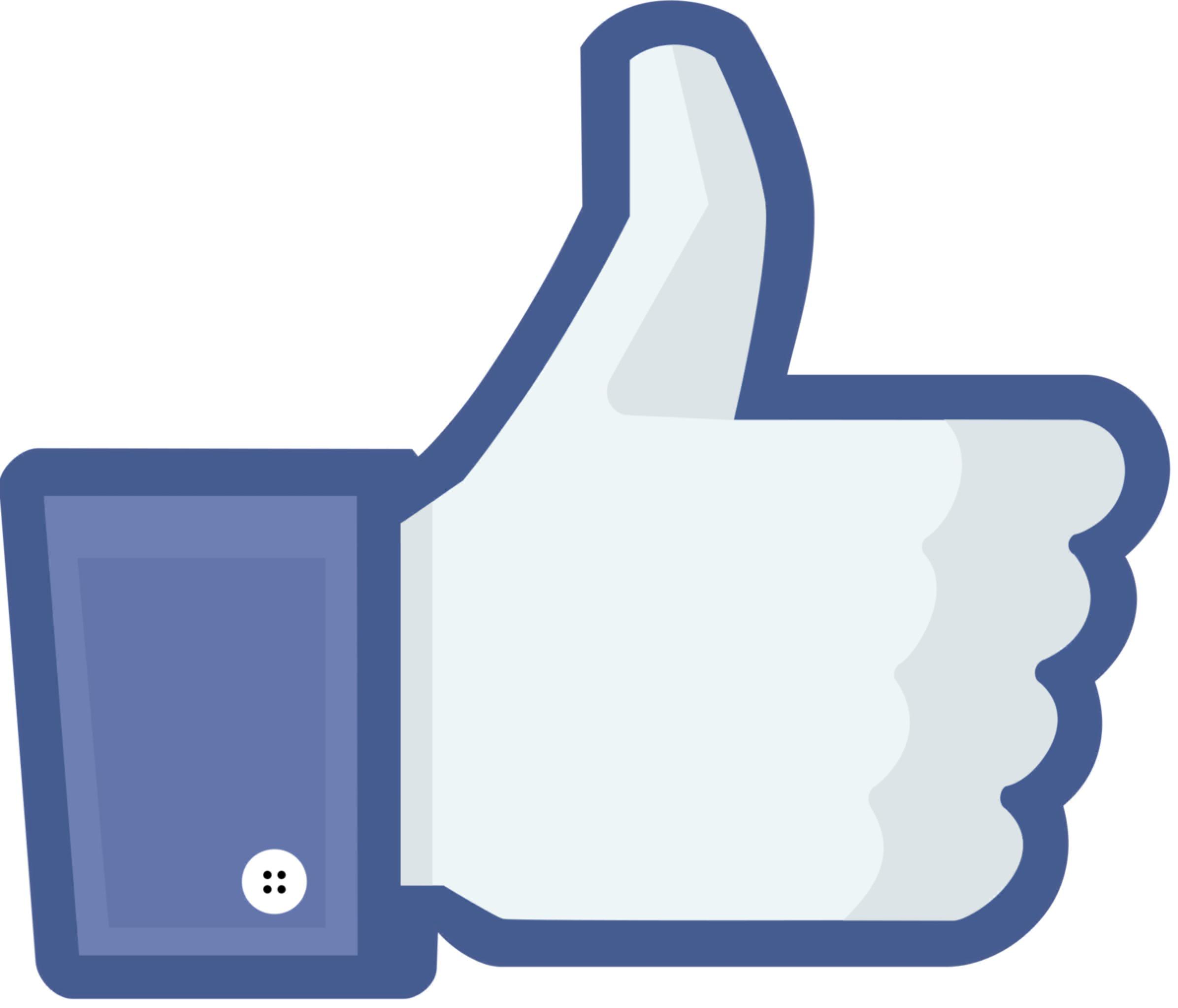 Facebook Logo V...