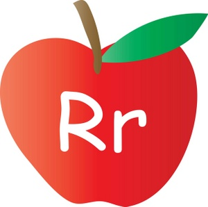 R Alphabet Name Letter R Clipart - ClipArt Best
