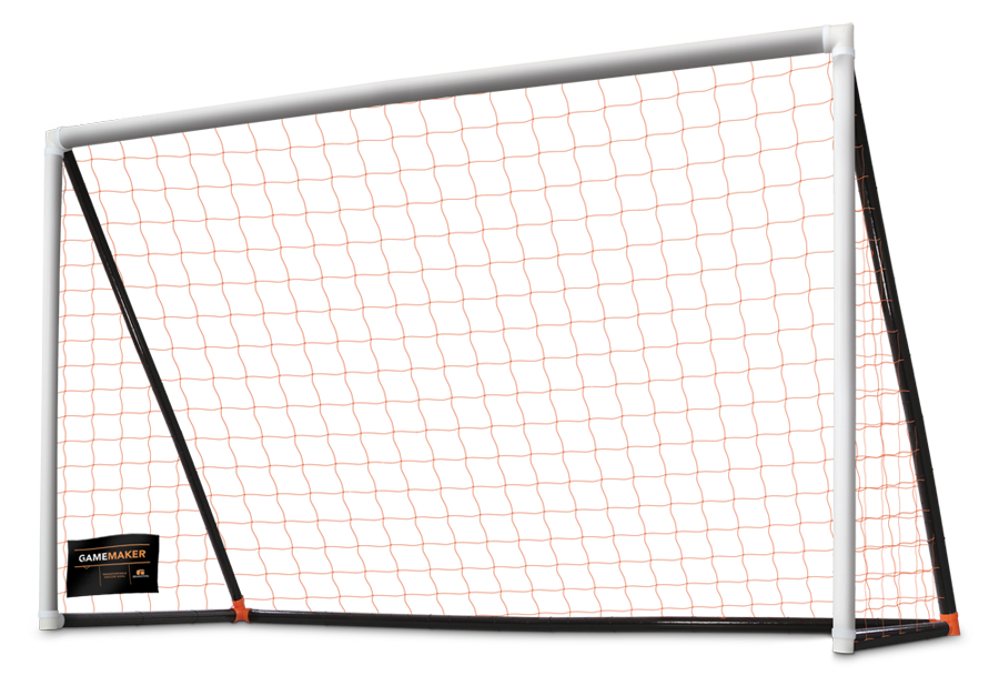 Soccer Goal Picture - ...