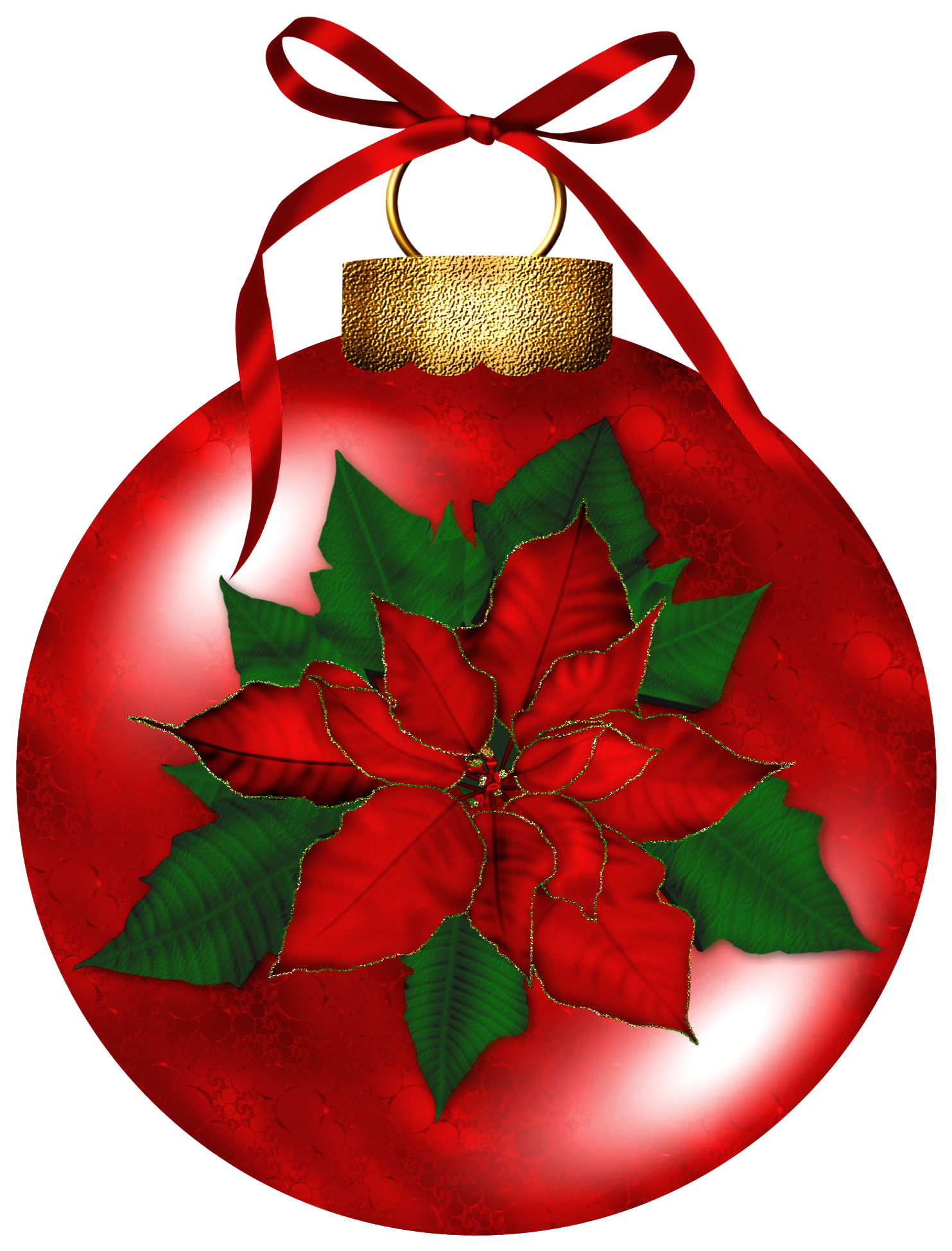 Poinsettia Clip Art Related Keywords & Suggestions - Poinsettia Clip ...