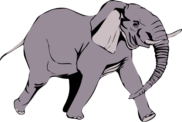Free Elephant Images - ClipArt Best