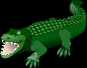 croc-md.png - ClipArt Best - ClipArt Best