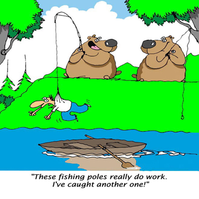 Fishing Funny Images - ClipArt Best