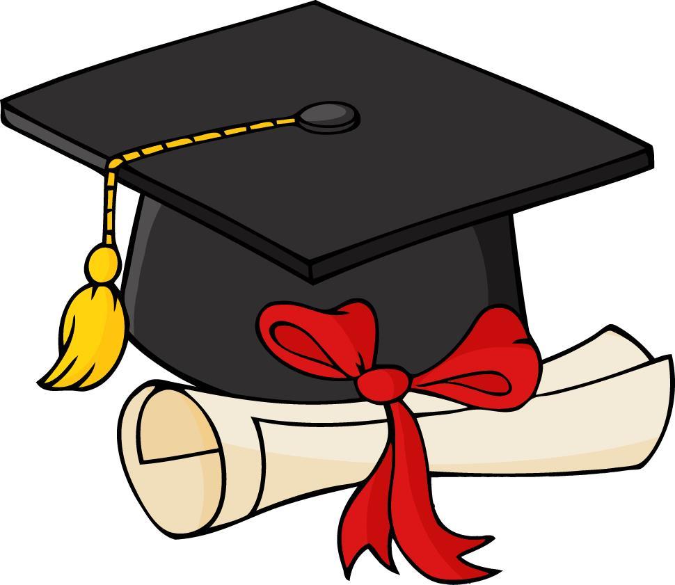 Graduation Cap Pictures Clip Art - ClipArt Best