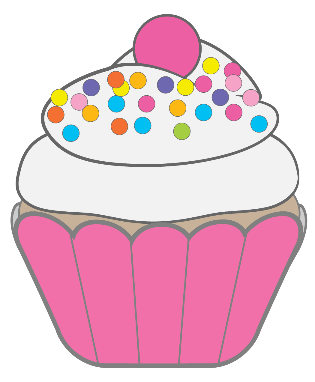 Cupcake Clipart Png Cupcake Png Clipart Best