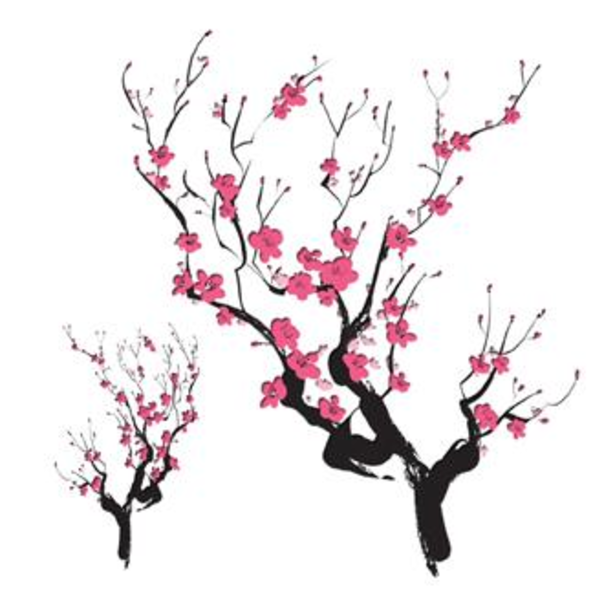 Cherry Clip Art Designs